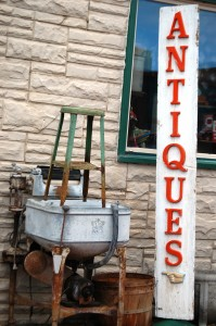Yes, these appear to be antiques as well...