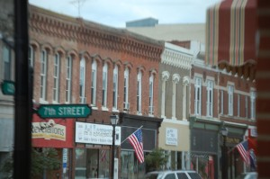 Downtown Nebraska City