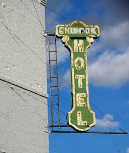 Chinook Hotel - Chinook, Montana