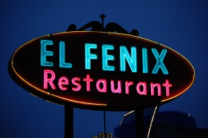 El Fenix Restaurant - Best Tex-Mex in Texas - downtown Dallas, Texas