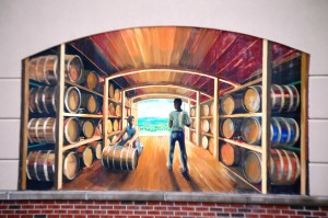 Tribute to Kentucky Bourbon by Esteban Camacho Steffensen